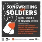 SongwritingWith:Soldiers - A Live Concert Taping