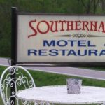 Southernaire Motel and Restaurant
