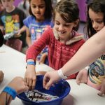 Summer Camp: Robots and Technology