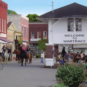Wartrace Chamber of Commerce