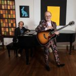 Peter Asher: A Musical Memoir of the 60's and Beyond
