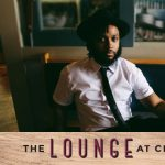 In the Lounge   AJ Ghent