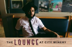 In the Lounge | AJ Ghent