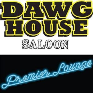 Premier Lounge at Dawghouse Saloon