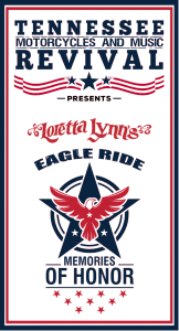 Loretta Lynn's Eagle Ride for Memories of Honor