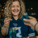 Tennessee Titans Gameday Hangout Series and Watch Party