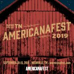 AmericanaFest in Nashville, TN