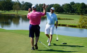 16th Annual MTSA Golf Classic