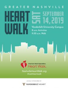 Greater Nashville Heart Walk