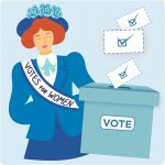 Celebrating Tennessee Woman Suffrage