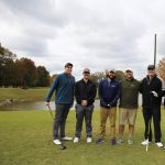 'Chip-in' for Lung Cancer Golf Scramble