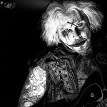 John 5 and The Creatures w/Jared James Nichols & Reverend Jack