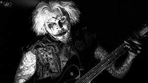 John 5 and The Creatures w/Jared James Nichols &am...