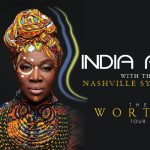 India.Arie with the Nashville Symphony: The Worthy Tour