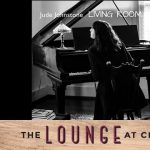 """In the Lounge   Jude Johnstone - """"Living Room"""" Album Release Show"""