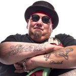 In the Lounge   Popa Chubby