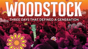 Woodstock: Three Days That Defined A Generation (2...