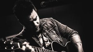 David Cook: The Holiday Birthday Show