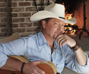 Tracy Lawrence: Mission Possible Benefit Concert f...