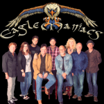 RESCHEDULED - The Eaglemaniacs: The Music of Don Henley and The Eagles