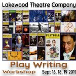 Play Writing Workshop