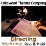 Directing Workshop