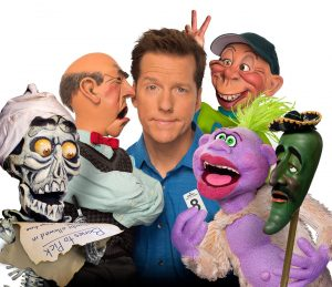 (RESCHEDULED) Jeff Dunham