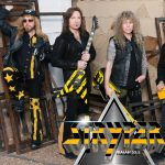 The Stryper History Tour featuring Tony Harnell, formerly of TNT