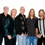 The Midnight Riders Allman Brothers Revue, Jimmy Hall, Jack Pearson, and more