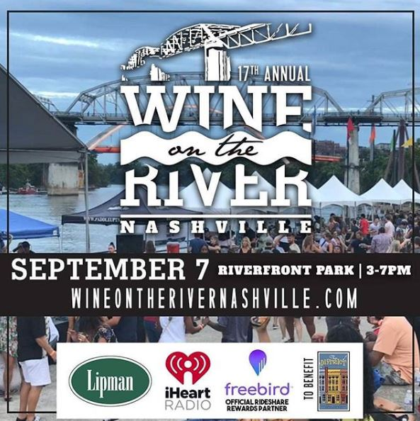 Wine on the River Nashville