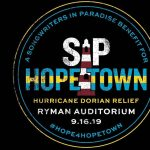 Sip Hope Town: A Hurricane Relief Benefit