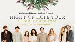 Night of Hope: A Family Christmas