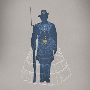 Secret Soldiers: Civil War Heroines in Disguise