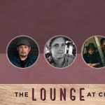 In the Lounge | Americana Rising | Jason Erie, Chris Moyse, Anana Kaye and Sisterman