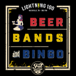 (CANCELLED) Beer, Bands, and Bingo
