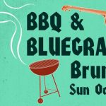 BBQ and Bluegrass Brunch ft. Off the Wagon