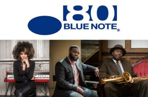 Blue Note Records 80th Anniversary Show ft. Kandace Springs, James Francies, & James Carter Organ Trio