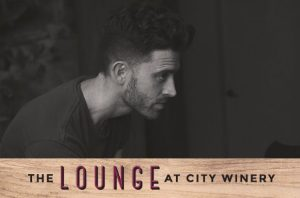 In the Lounge | Brendan James