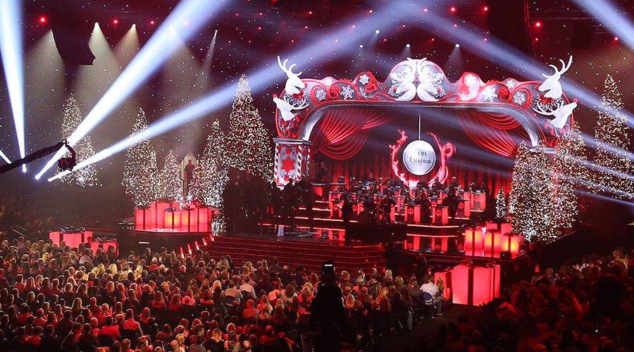 Cma Country Christmas 2020 Ticketd CMA Country Christmas TV Taping   NowPlayingNashville.com