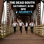 The Dead South Live at Grimey's