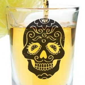 Day of the Dead Tequila Festival