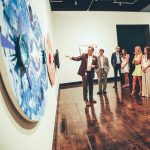 Docent-Guided Exhibition Tour