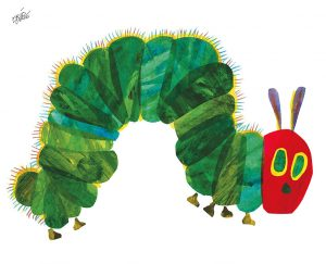 Eric Carle's Picture Books: Celebrating 50 Years...