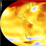 What's Up with Climate Change Denial?