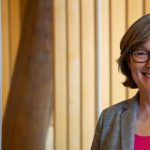 Palmer Lecture for Human Rights with Rev. Mary Katherine Morn