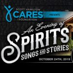 An Evening of Songs, Spirits, and Stories