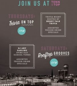 Rooftop Grooves