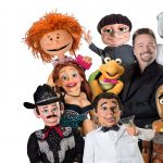 (POSTPONED) Terry Fator