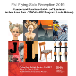 Flying Solo Exhibition Series Fall