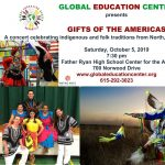 Gift of the Americas